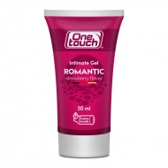 One Touch Libesti Intimate gel ROMANTIC 30 ml
